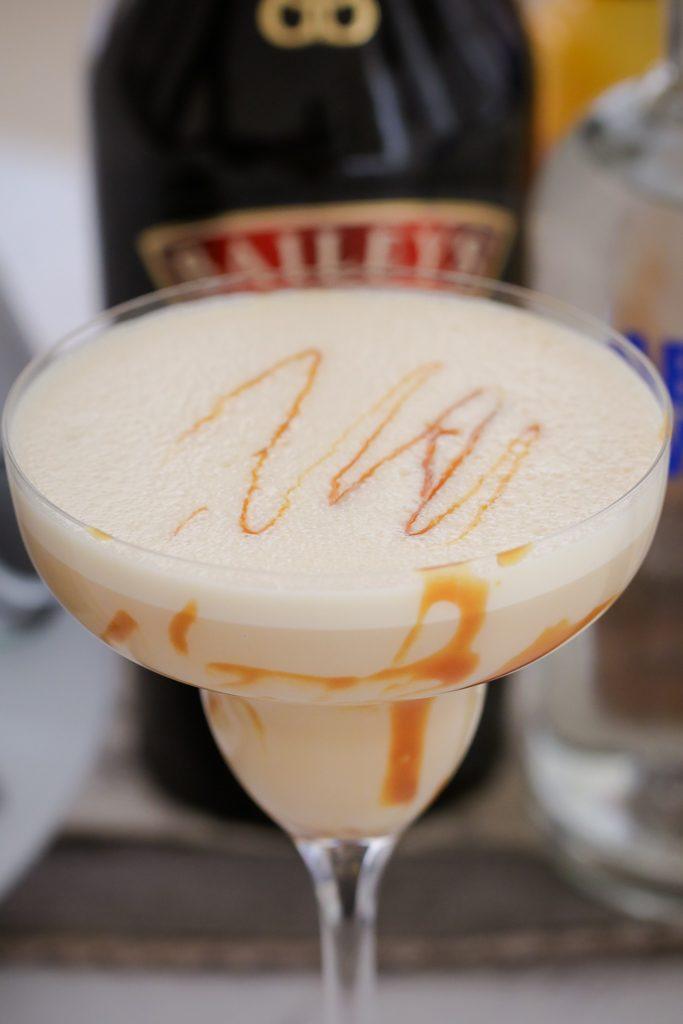 Caramel Cocktail