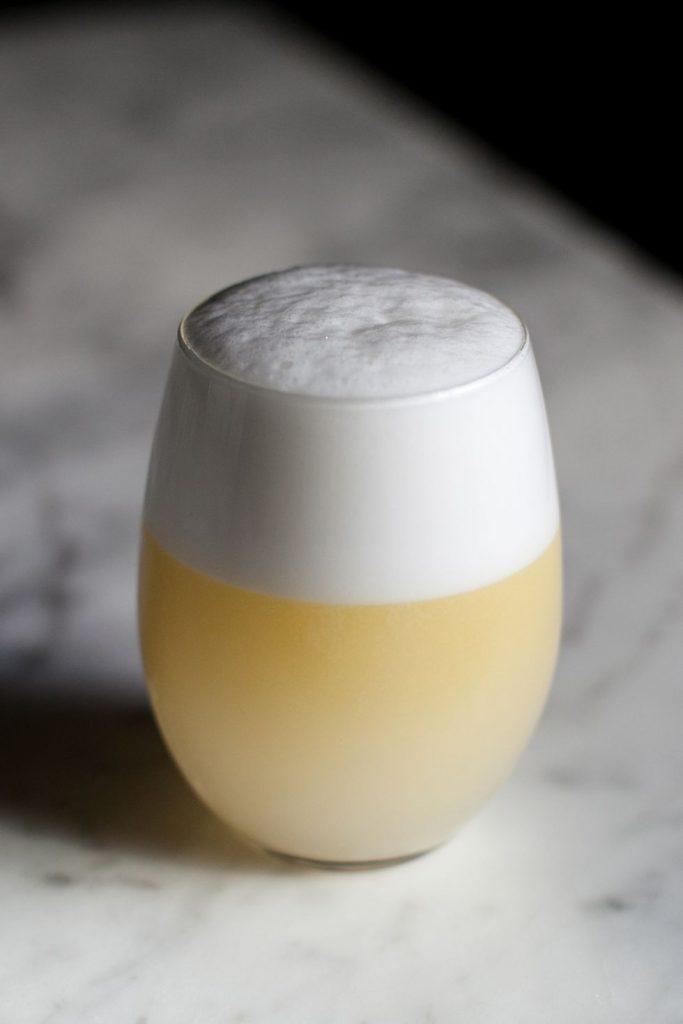 Oliveto Cocktail