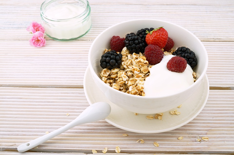 oatmeal healthiest food