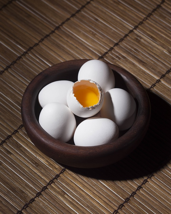 eggs food facts