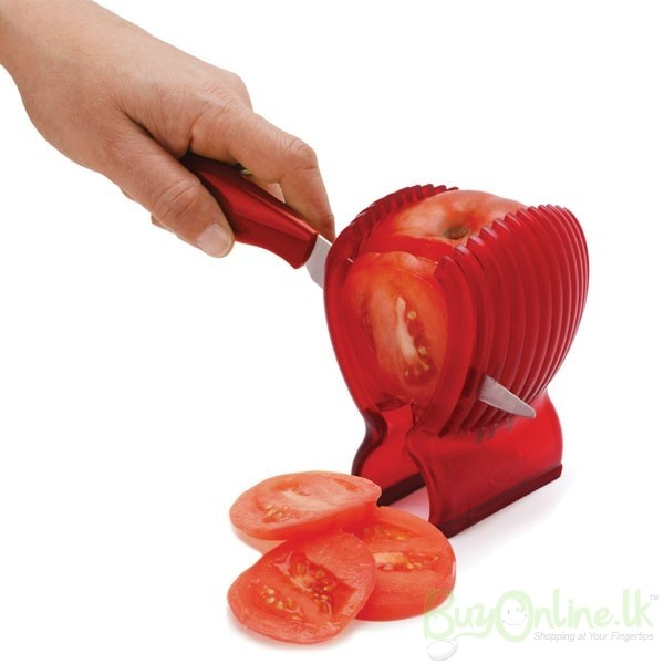 tomato slicer kitchen gadgets