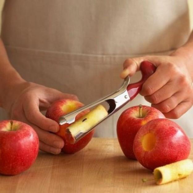 apple skin