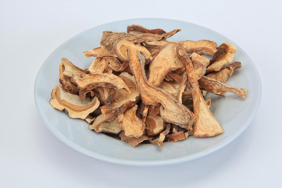 dry food cooking tricks