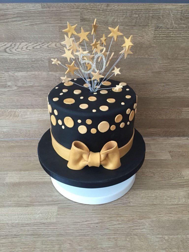 interesting cake
