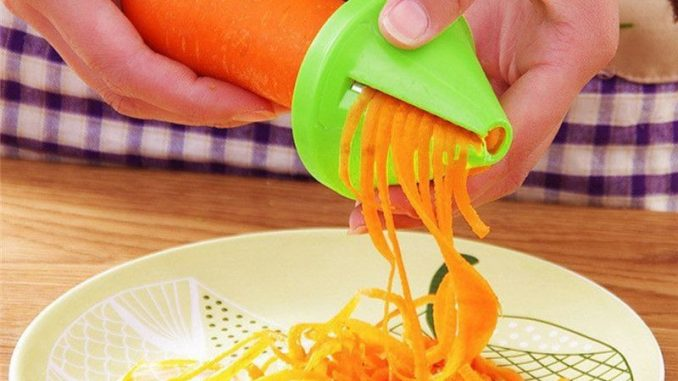 carrot slicer