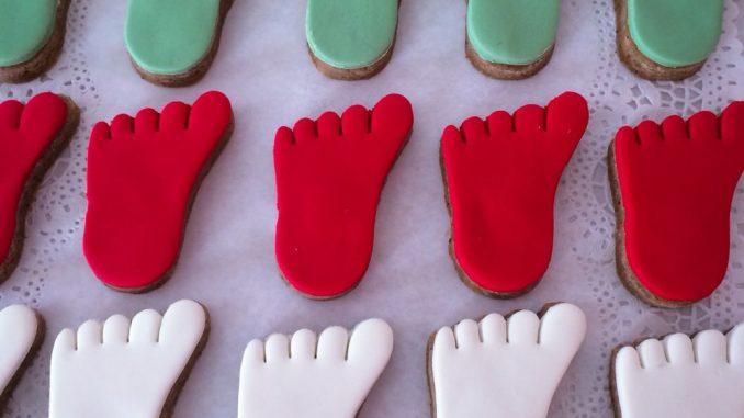 steps cookies