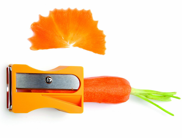 carrots slicer