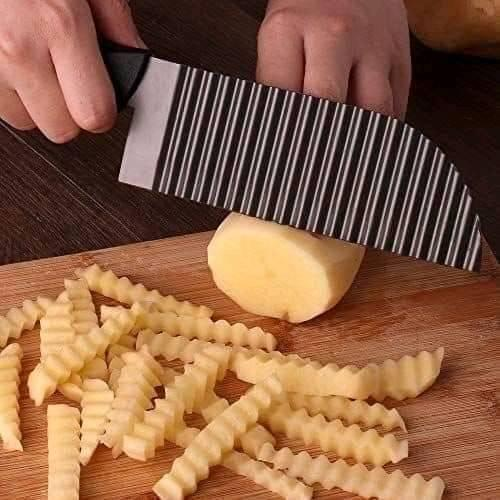 potato cutter