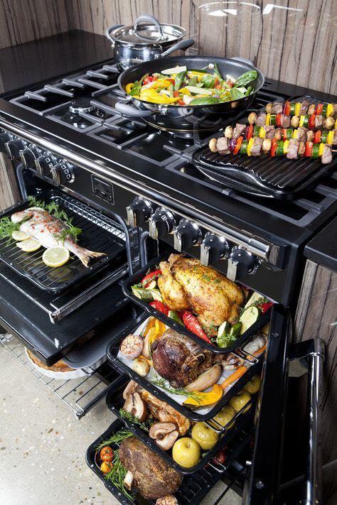 economical oven