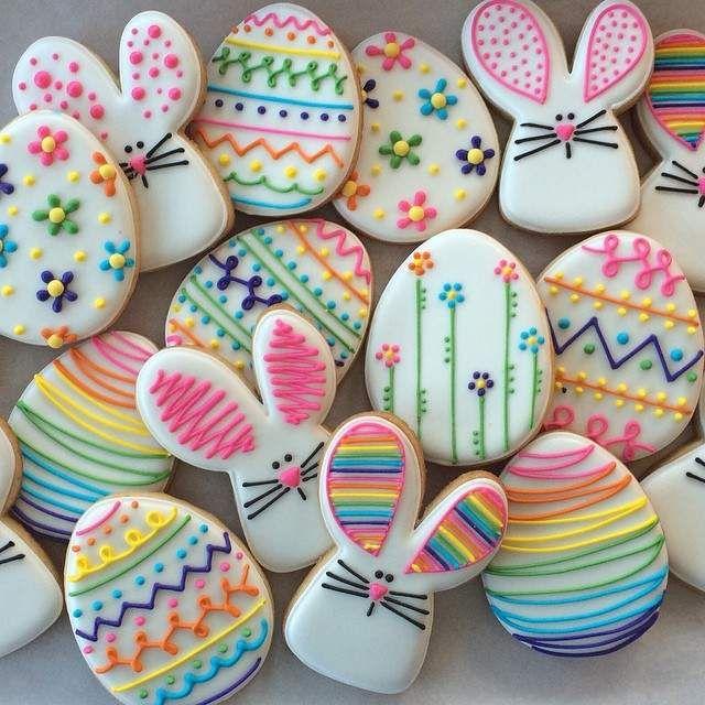 egg sugar cookies