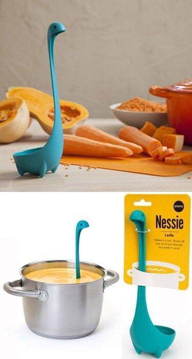standing scoop - top kitchen gadgets