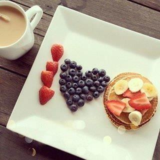 fruits love