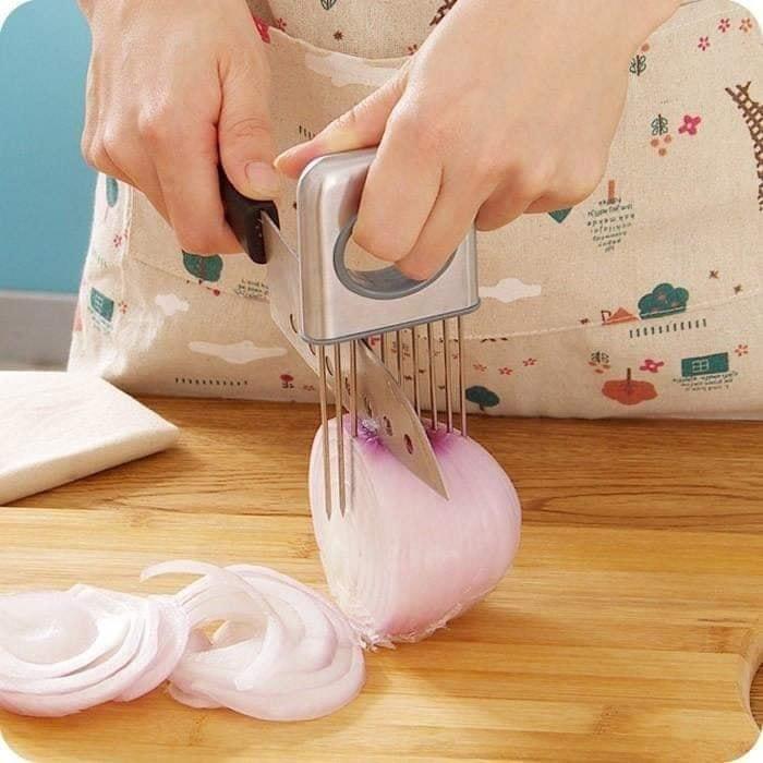 onion cutter kitchen equipment