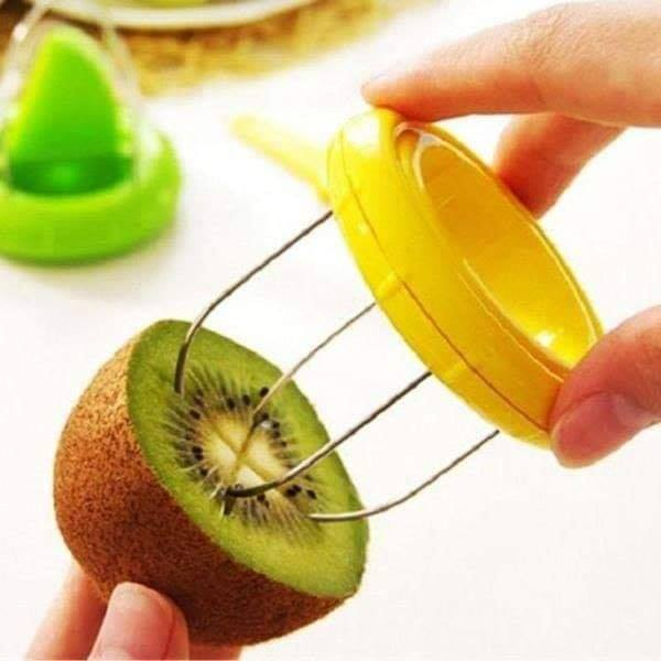 kiwi cutter