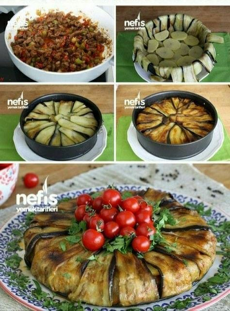 eggplant closure