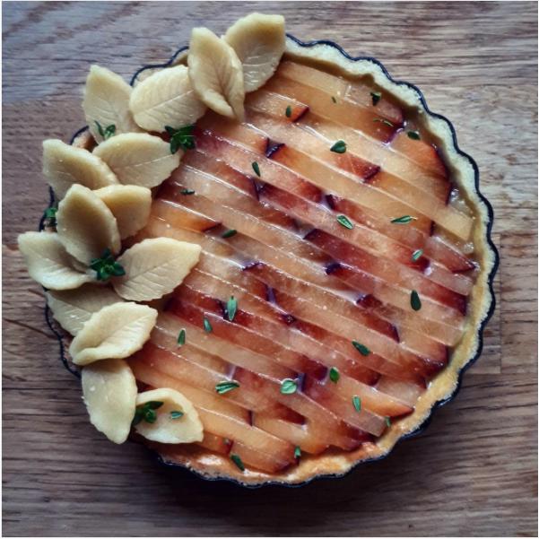 pie crust idea