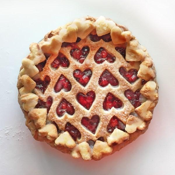 pie catering ideas